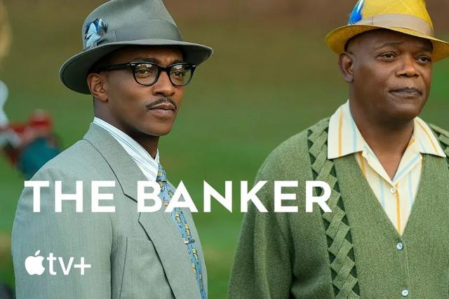 Apple Canceled 'The Banker' Premiere Amid Sexual Abuse Claims Against Real-Life Subject's Son