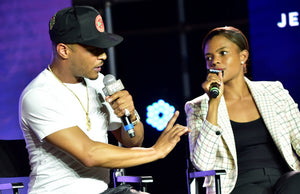 T.I. Destroys Candace Owens Over MAGA & Slavery Talk During Revolt Summit