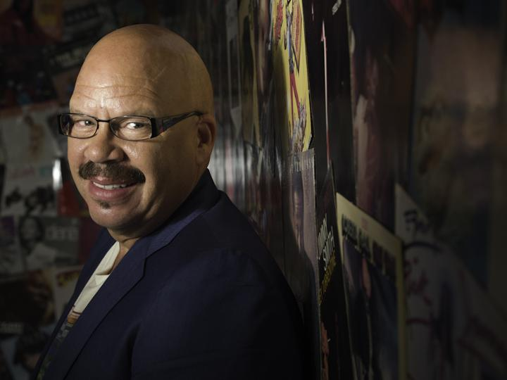 Exclusive - Tom Joyner on 2019 retirement: 'Couldn't get a guaranteed contract after two years'