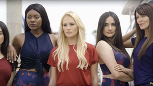 Tomi Lahren admitted her 'Freedom' clothing line is not made in America after backlash