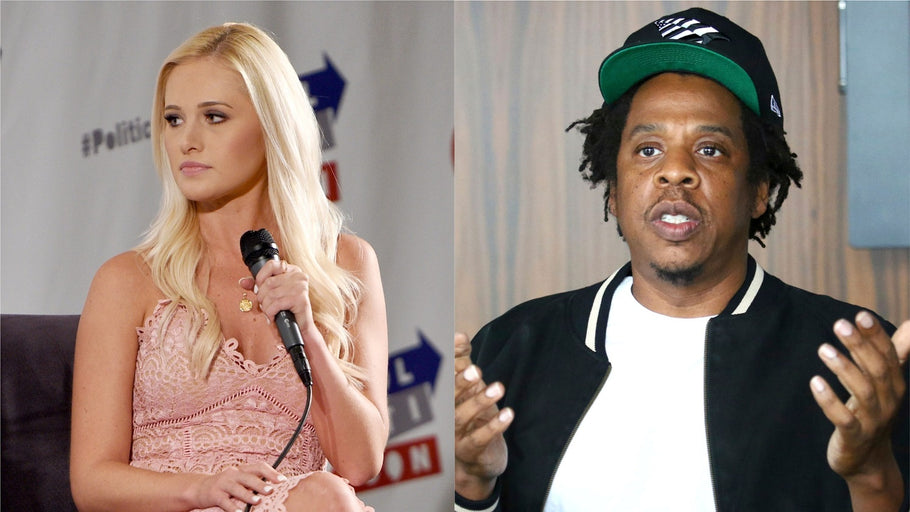 "Tomi Lahren slams NFL's partnership with Jay-Z: ""Apparently the league hates America"""