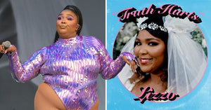 Lizzo's 'Truth Hurts' Slapped With Second Plagiarism Claim