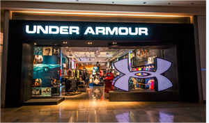 Under Armour Founder Kevin Plank steps aside as CEO