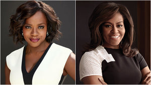 Viola Davis To Play Michelle Obama In Showtime Series 'First Ladies'