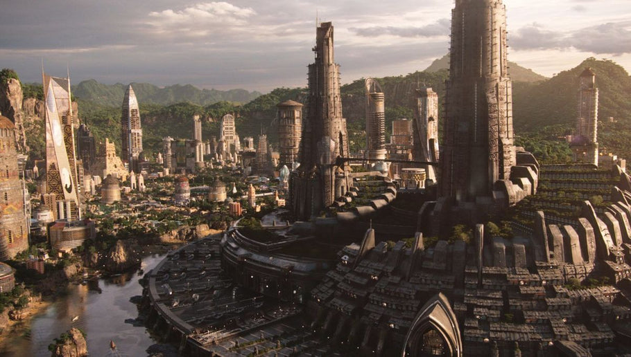 Black Panther's fictional home Wakanda was listed on USDA tariff tracker