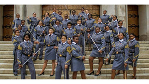 Record Number Of Black Women To Graduate West Point Military Academy
