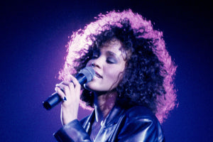 An Evening With Whitney Houston Hologram Tour Begins In Europe and it's already creeping people out