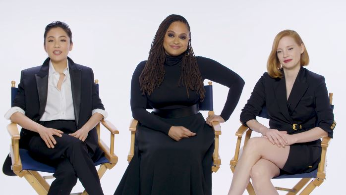 Ava DuVernay, Constance Wu and Jessica Chastain Fight For Hollywood Representation