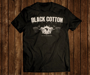 "Black Cotton ""Since 98 Original"""