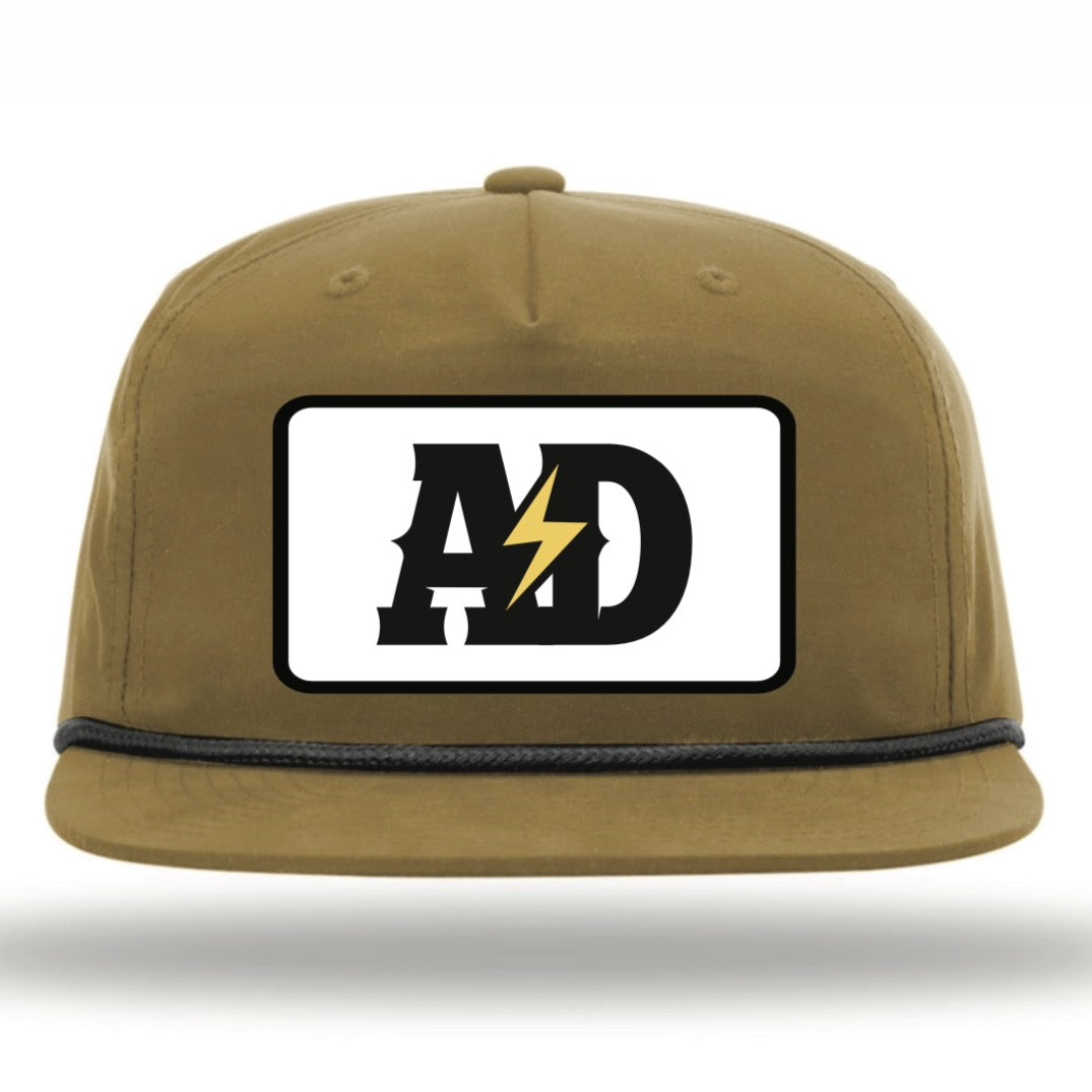 AD Limited Edition Fall Trucker Cap