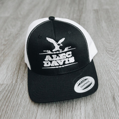 Original Logo Trucker Hat