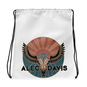 AD Drawstring Bag
