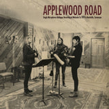 "Applewood Road Self Titled DEBUT LP 180 Gram Vinyl & Bonus 7"" Disc 2017 NEW"