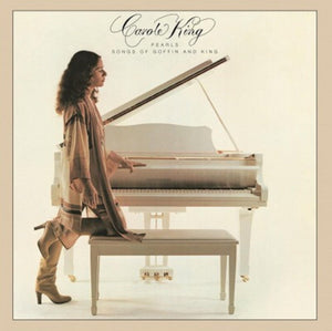 Carole King Pearls Songs of Goffin and King LP 180 Gram Audiophile Vinyl NEW