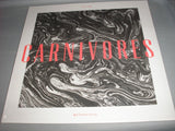 Carnivores Let's Get Metaphysical LP Vinyl 2014 Smalltown America UK NEW SEALED