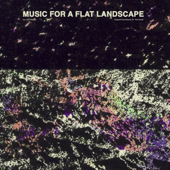 Luke Abbott Music For A Flat Landscape Soundtrack to The Gobb LP Vinyl NEW Free US Shipping