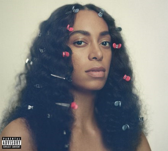 Solange A Seat At The Table 2 LP RED Vinyl Anniv Edition Ltd Numbered NEW SEALED
