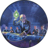 Megadeth Rust In Peace LP Picture Disc Vinyl UK Import NEW