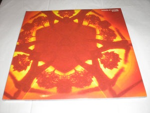 Boards of Canada Geogaddi 3 LP Vinyl & Download NEW SEALED
