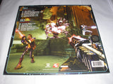 Borderlands The Pre-Sequel!: Claptastic Voyage Soundtrack LP Claptrap Yellow Vinyl NEW