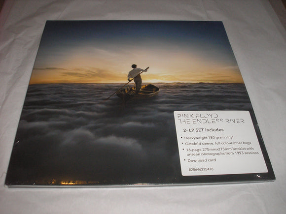 The endless river (deluxe edition) | pink floyd – download and.