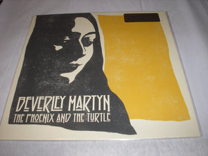 Beverley Martyn The Phoenix and The Turtle LP 180 Gram Audiophile Vinyl NEW