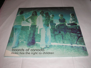 Boards of Canada Campfire Headphase 2 LP Vinyl & Download NEW SEALED