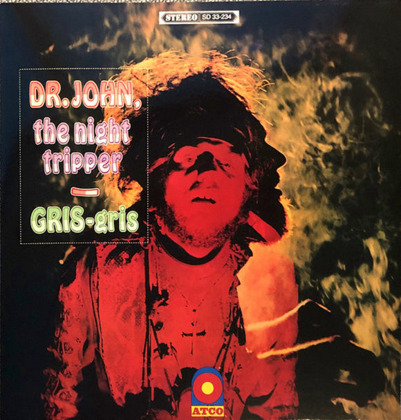 Dr. John, The Night Tripper* Gris-Gris LP 180 Gram Remastered Vinyl Germany NEW