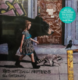 Red Hot Chili Peppers The Getaway 2 LP 140 Gram Vinyl EU Import NEW SEALED