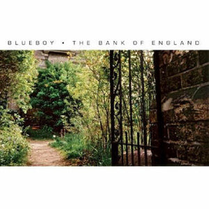 Blueboy The Bank Of England LP Vinyl Indie Pop 2018 Reissue NEW SEALED