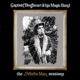 Captain Beefheart & Magic Band The Mirror Man Sessions 2 LP 180 Gram Audiophile Vinyl MOV NEW SEALED