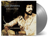 Cat Stevens Collected 2 LP 180 Gram BLACK Audiophile Vinyl MOV Import NEW SEALED