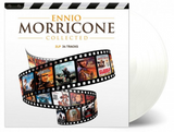 Ennio Morricone Collected 2 LP CLEAR 180 Gram Audiophile Vinyl MOV Ltd NEW SEALED