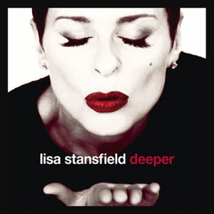 Lisa Stansfield Deeper 2 LP Vinyl Pop Rock 2018 Release NEW SEALED