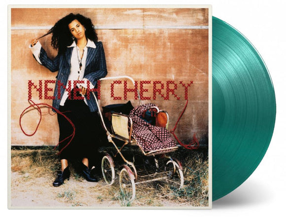 Neneh Cherry Homebrew LP 180 Gram GREEN Vinyl MOV Import Ltd Numbered HIP-HOP R&B NEW SEALED