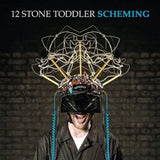 12 Stone Toddler Scheming LP Vinyl UK Import Rock 5065002122087 NEW SEALED