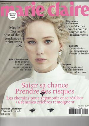 MARIE CLAIRE FR