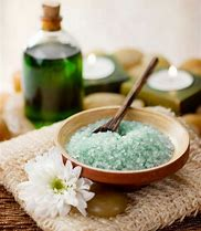 Epsom salts- Detoxyfying Pain Reliever