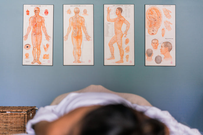 What is Meridian Massage Therapy?