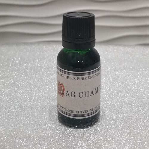 Nagchampa Essential Oil