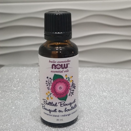 Bottled Bouquet Essential oil by Now 30ml