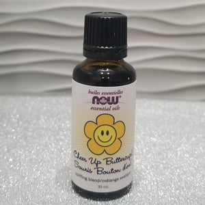 Cheer Up Buttercup!  Essential oil Blend by Now 30ml