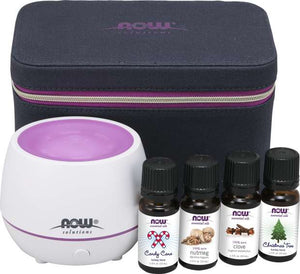 Holiday Cheer Essential Oil Gift Set