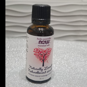 Naturally Loveable Blend of Pure Essential Oil