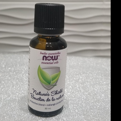 Nature's Shield Protective Blend of  Pure Essential Oil