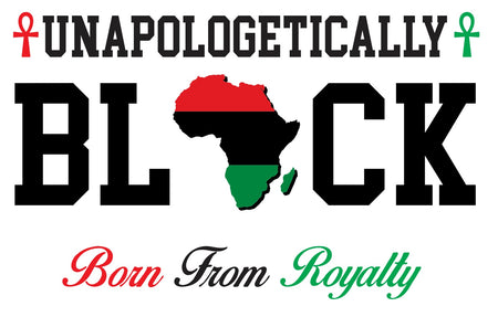 Unapologetic Empire