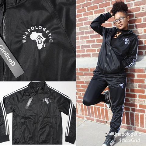 Unapologetic Track Suit