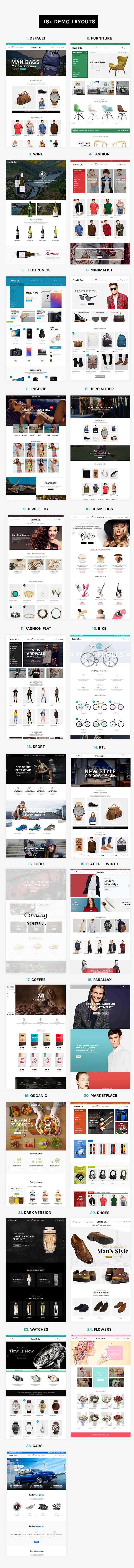 Basel - Responsive Shopify eCommerce Theme Shop (Fashion, Electronics and many more) - 12