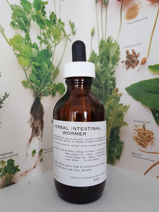 HERBAL INTESTINAL WORMER