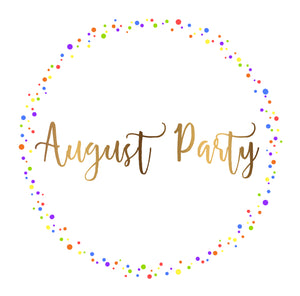 August Party